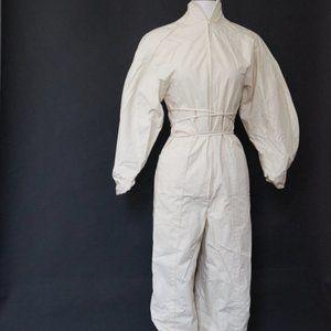 2011 Ralph Rucci Chado Jumpsuit